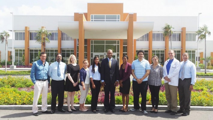 Health City Cayman Islands Inaugural Internship Program To Inspire Future Medical Careers
