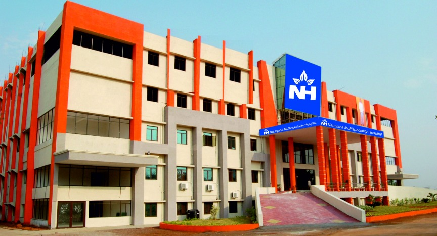 Photo of Narayana Health Hyderabad