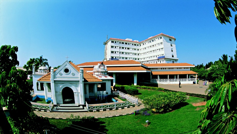 Photo of Narayan Institute of Cardiac Services