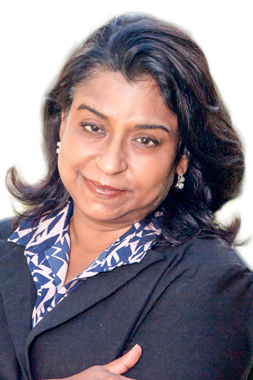 Health City's Dr. Meera - Bio Photo