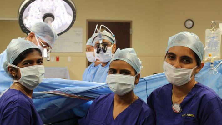 Health City Conducts Successful Highly Specialised Heart Procedure