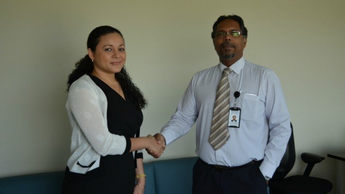 Health City Hires First Caymanian Doctor