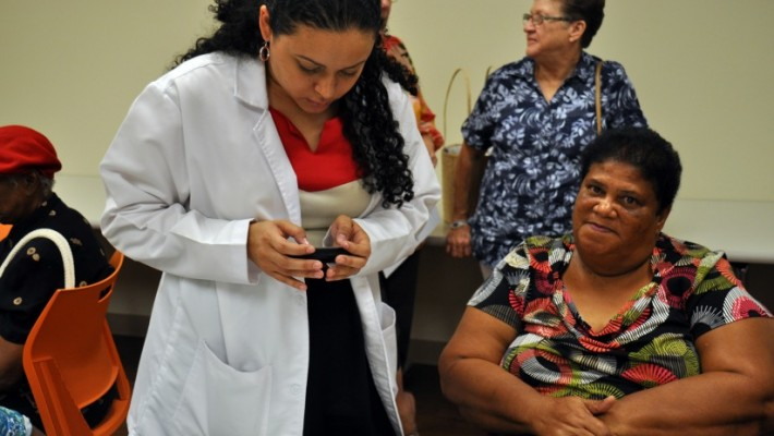 Health City Launches First Caribbean Stroke Prevention Study