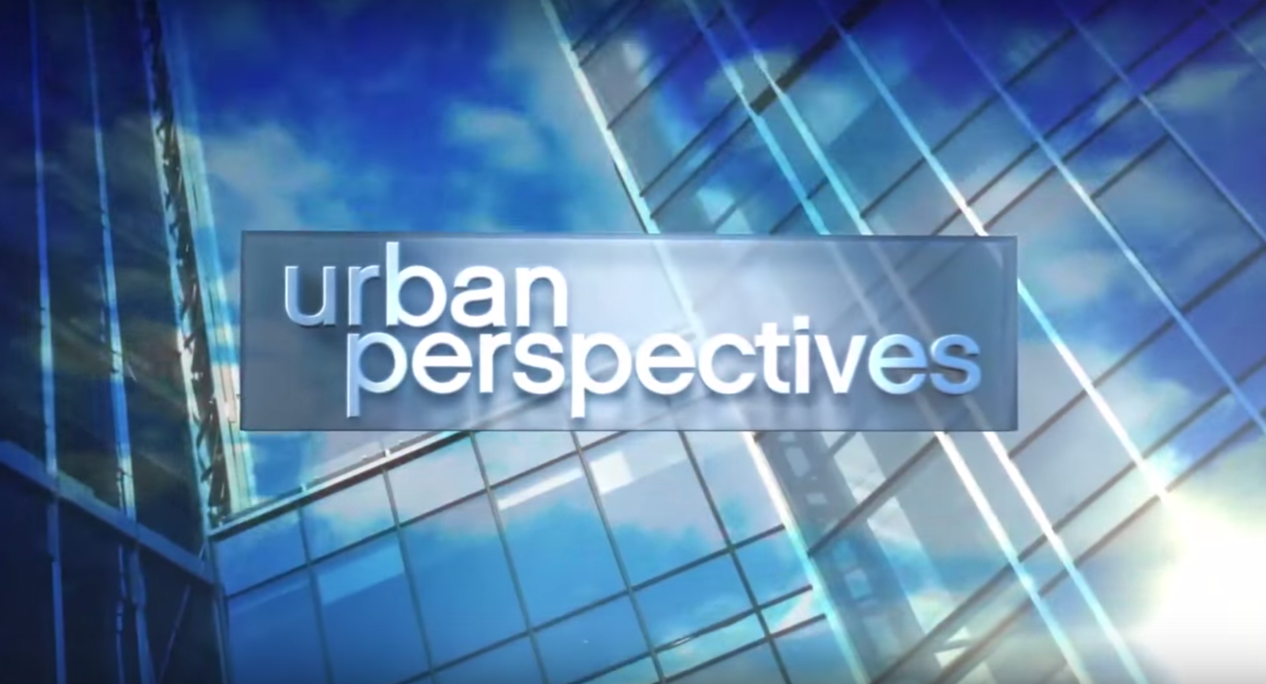 Urban Perspectives Interviews Shomari Scott From Health City Cayman Islands