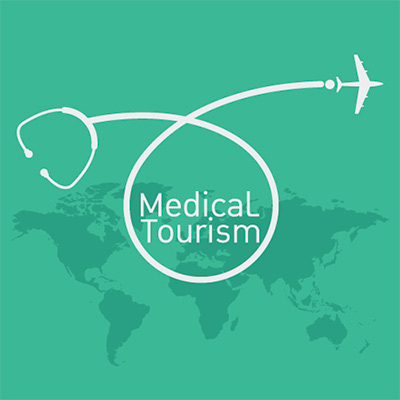 Medical Tourism Graphic