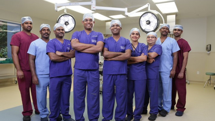 Health City Cayman Islands Celebrates 100 Successful Orthopedic Surgeries