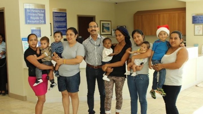 Life-saving Heart Surgery Saves Four Children From Honduras