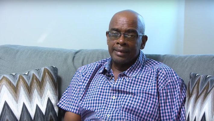 Guyanese In St. Maarten Receives Life-Saving Pacemaker