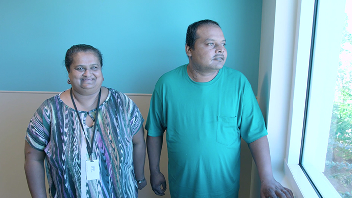 Belizean Bus Driver Steered to Cayman Islands for Life-Saving Surgery