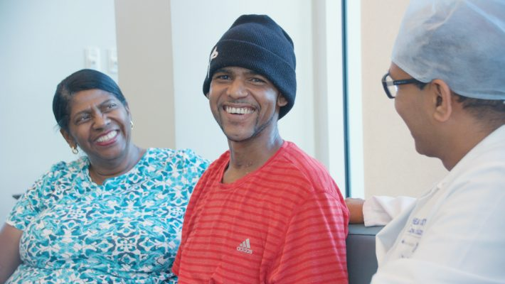 Caymanian Man Brought Back To Life After Heart Stops Twice