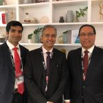 """Dr. Devi Shetty Brings Health City Cayman Islands' """"Phenomenal Story"""" To A Global Audience"""