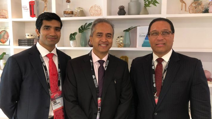 "Dr. Devi Shetty Brings Health City Cayman Islands' ""Phenomenal Story"" To A Global Audience"