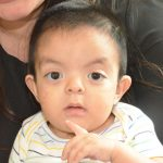 A Life-Changing Christmas Gift: Surgery Repairs Guatemalan Baby's Heart