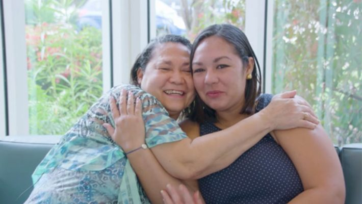 Roatán Mother Grateful After Brain Tumor Removed In Cayman Islands Surgery