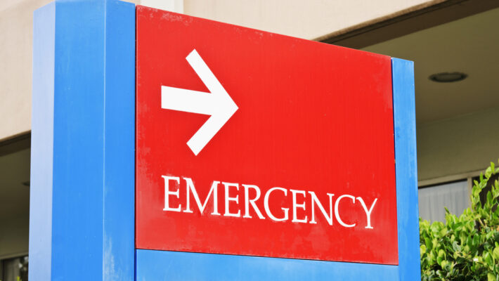 Doctors urge public not to avoid hospitals in emergencies