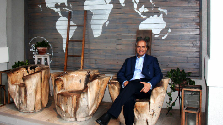 Health City founder Dr. Devi Shetty hopes to inspire future Caribbean doctors