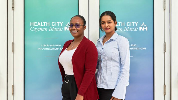 Health City Cayman Islands Camana Bay location opens